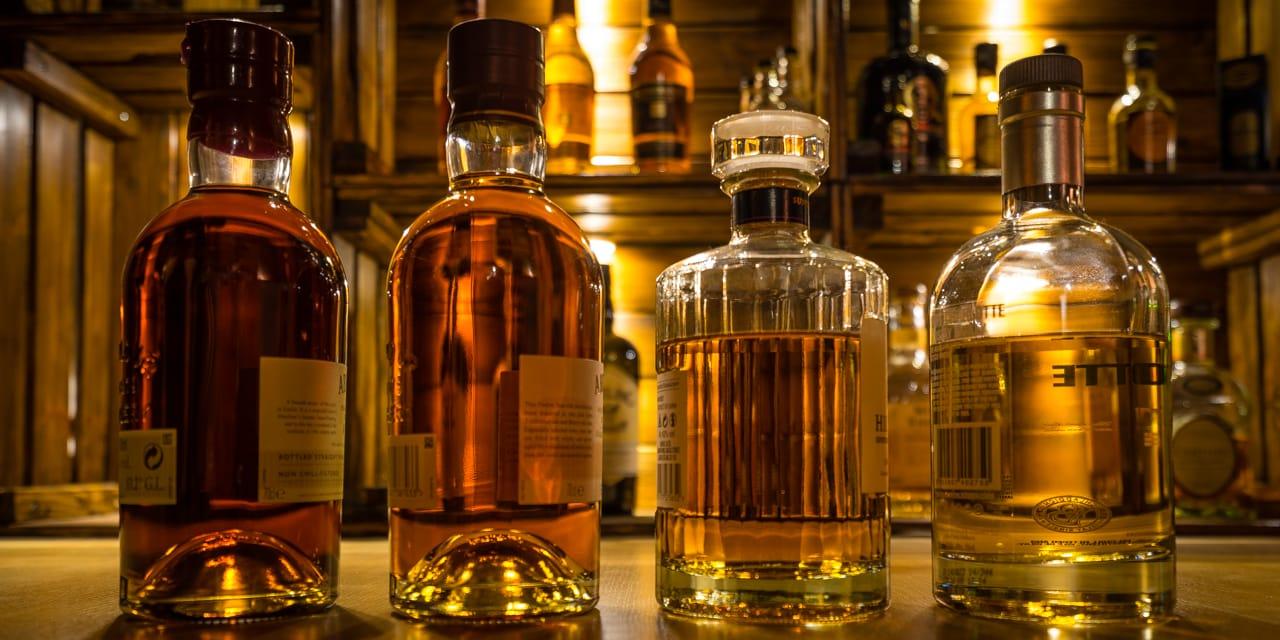 Whisky-Tasting: Allgemeines, Nützliches, Hilfreiches