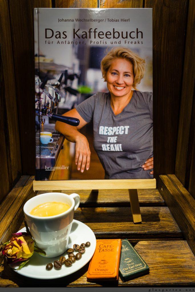 Kaffeebuch, Wechselberger, Espresso, Kaffee, Zubereitung