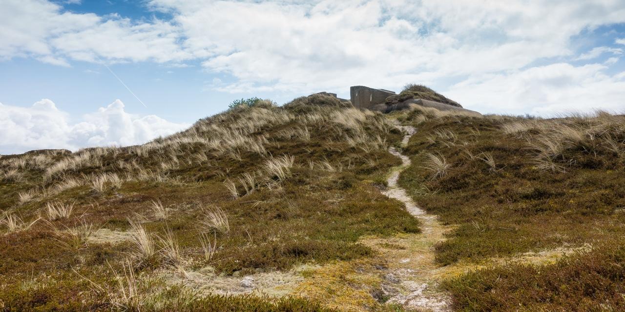 Geocaching in Dänemark: Fanø #05