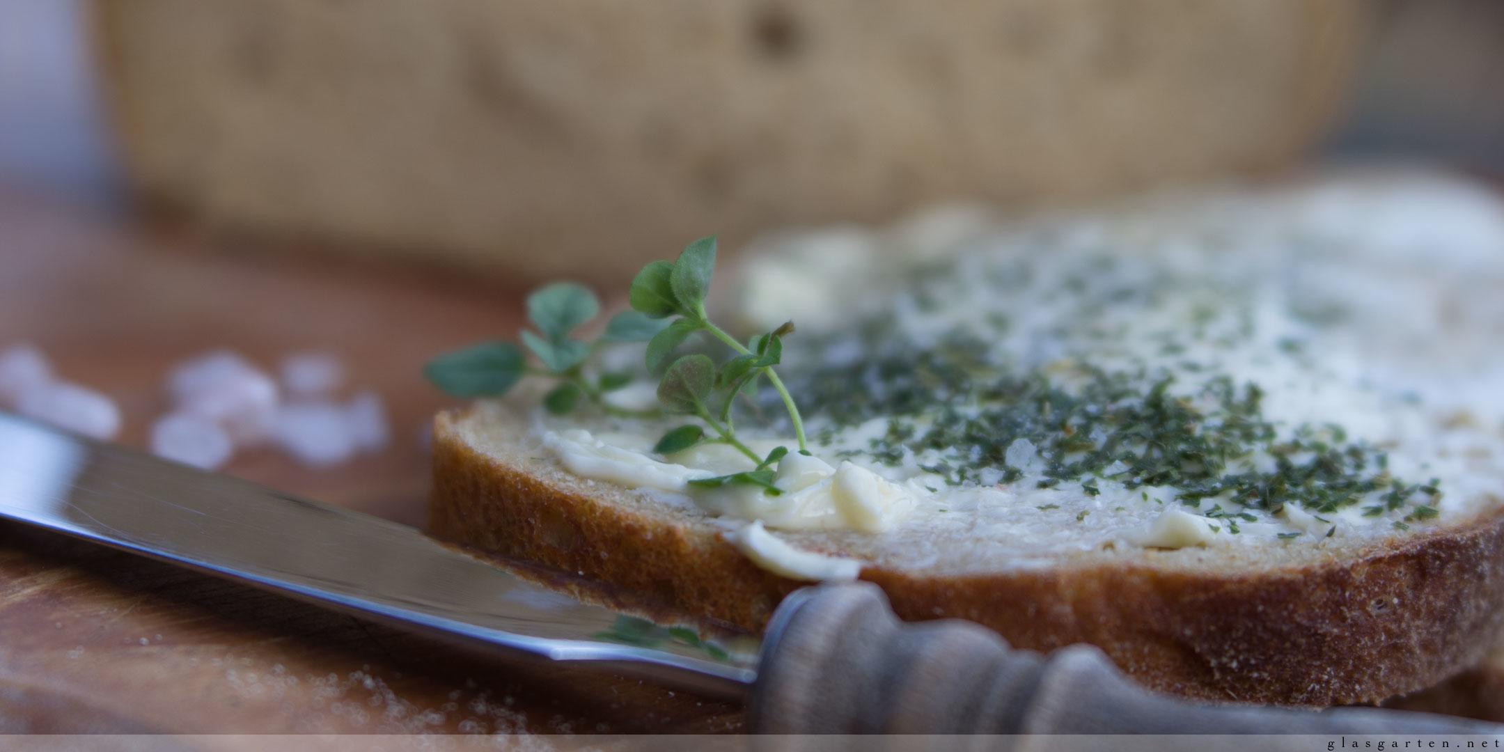 Rezept: Lowcarb-Brot – saftig, knusprig, lecker – das gute, alte Weißbrot