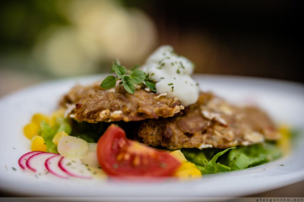 Thunfisch, Frikadelle, Fischfrikadelle, Burger, Fischburger, Lowcarb, Low Carb, simpel, gesund, Rezept