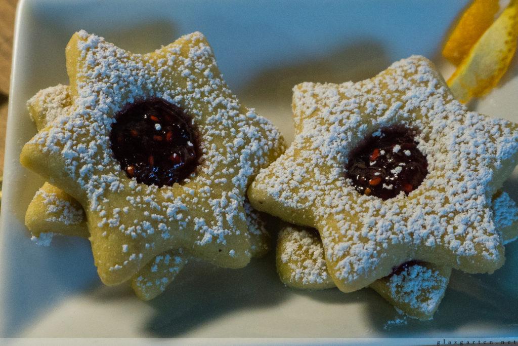 Hildabrötle, Hildabrödle, Hildabrötchen, Gebäck, Weihnachten, Rezept, Kekse, Plätzchen, Marmelade, gefüllte Kekse,