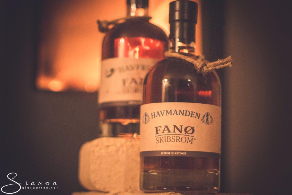 Fano, Fanö, Fanø, Skibsrom, Schiffsrum, Rum, Jamaica, Verkostung, Tasting, Sanddorn, Honig, Havnmanden