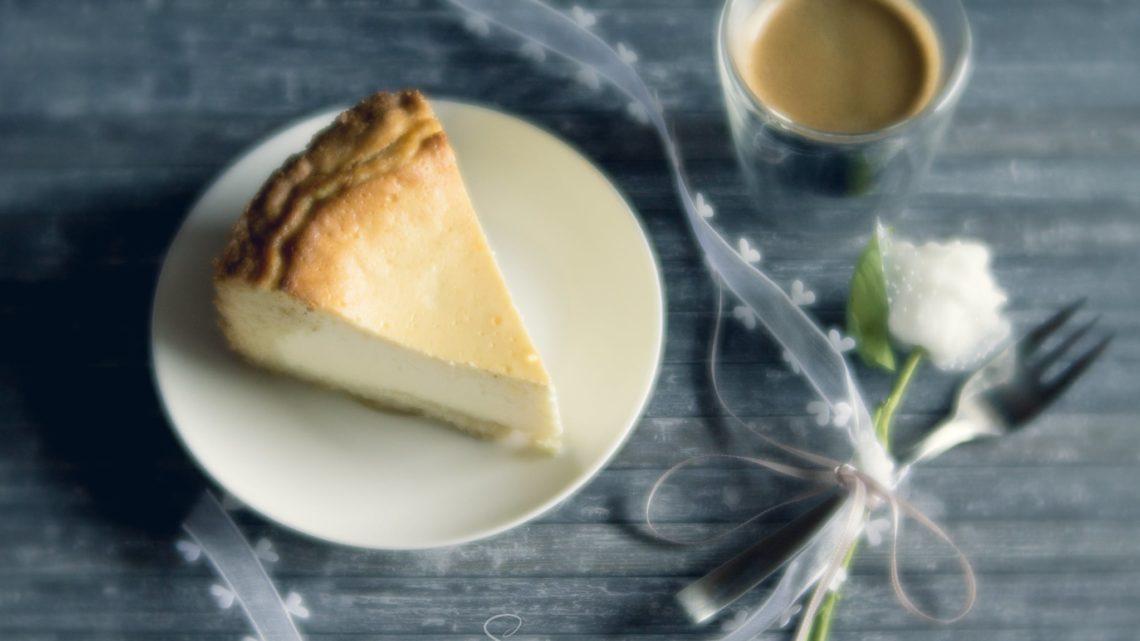 Rezept: Käsekuchen / Quarkkuchen